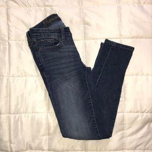 Gap Premium Super Skinny Jeans